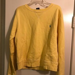 Ralph Lauren Youth Sweatshirt